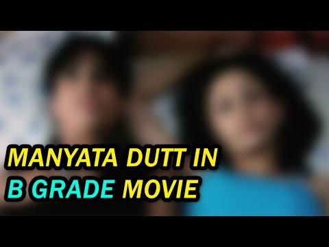 Xxx Mp4 Sanjay Dutt S Wife Manyata Dutt Used To Work In B Grade Movies 3gp Sex