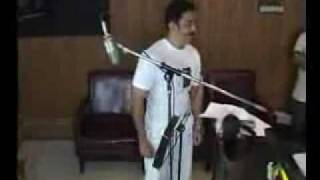 kamal drunken speech.flv