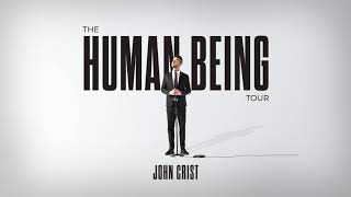 The Human Being Tour: Coming Fall 2018!