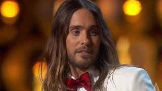 "Jared Leto - ""They don"