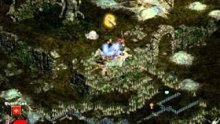 Diablo 2 Speedrun - 100% Sorceress - Commentary - Part 05