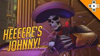 Overwatch Funny & Epic Moments 63 - HEEEERE