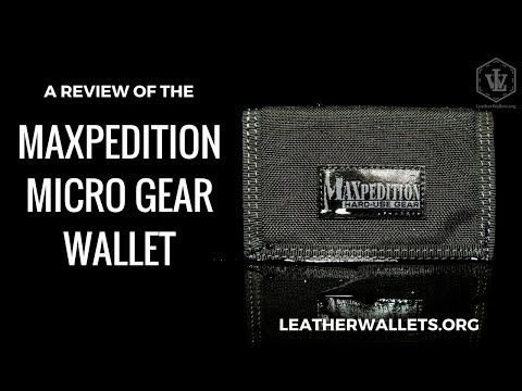 Xxx Mp4 Maxpedition Micro Wallet Review 3gp Sex