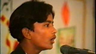 IRFAN HAIDER'S Childhood Jab Khuda Ko Pukara Manqabat