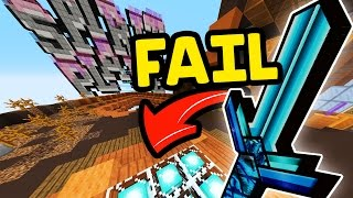 DROPPING MY GOD SWORD AT SPAWN!? Minecraft Factions - Episode 39 (Spirit Season)