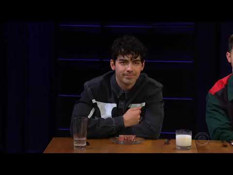 Jonas Brothers Reunion Funny Moments