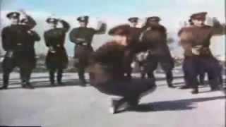 Soldados Rusos Bailando - Hardcore Tetris |̲̅̅●̲̅̅|̲̅̅=̲̅̅|̲̅̅●̲̅̅|
