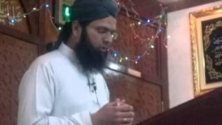 Dua ! Aashura. Imam & Khatib. Al Hajj Sajjad Barkati Sahib.