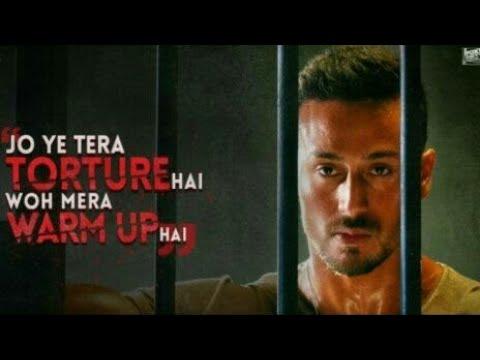 Xxx Mp4 Tiger Shroff Baaghi2 Movie Scene Most Watch Video 3gp Sex