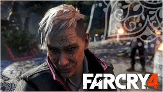 Pagan Min Nemesis Enthüllung E3 2014 - Far Cry 4 [AUT]