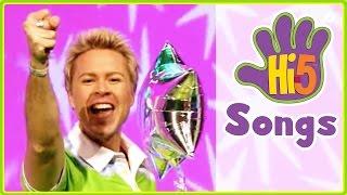 Hi-5 Songs | Reach Out & More Kids Songs - Hi5 Season 14 Songs of the Week