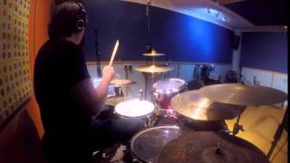 Stu Smith -  Songo Sun Drums Playalong by Dave Mckay MLDC