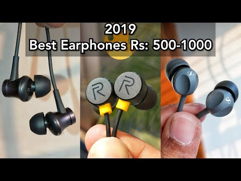 Xxx Mp4 Realme Buds Vs Mi Basic Vs Sennheiser CX 213 Best Earphones 2019 Under Rs 500 To 1000 3gp Sex