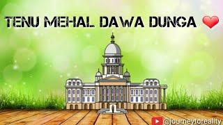 Banja Tu Meri Rani ( Guru Randhawa ) ❤️👸   Best Punjabi Song Ever  Must Listen