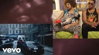 #VEVOCertified, Pt. 8: Party Rock Anthem (LMFAO Commentary)