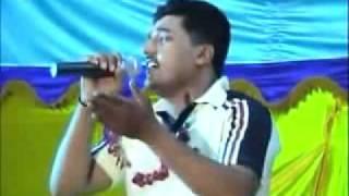 A Meri Jind Jan Maahi----Shahzad Awan... album 04
