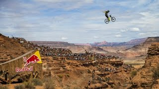 Red Bull Signature Series - Rampage FULL TV EPISODE