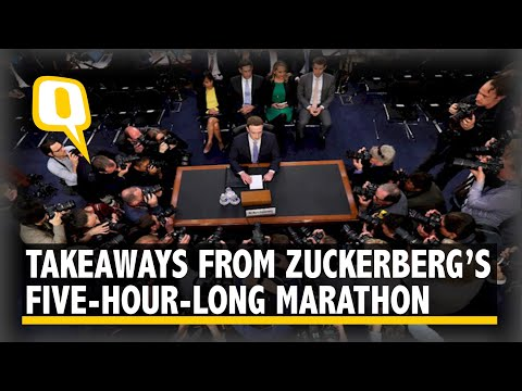Xxx Mp4 In Senate Hearing Facebook S Mark Zuckerberg Protects His Own Privacy Just Fine 3gp Sex