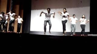 Teenmaar Beat Dance