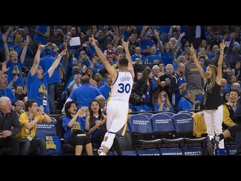 Stephen Curry - Best Plays of 2015/2016 MVP Season ᴴᴰ