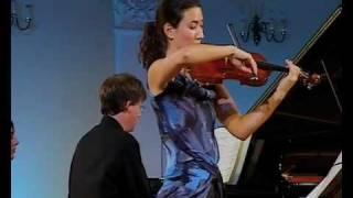 ZAGREB KOM 3 • C. Debussy: Sonata for violin and piano (3. Finale: Très animé)