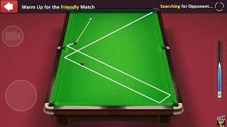 Snooker Stars Android Game Clips part 1 HD