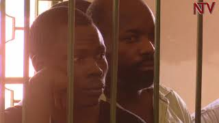 Six people charged over the murder and Kidnap of Women in Kampala