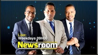Newsroom, 16 November 2017