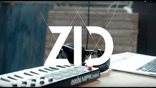 ZID - Afang (Live Session)
