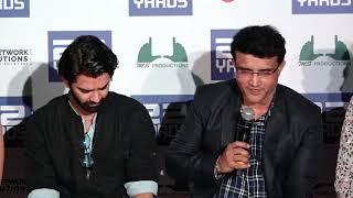 Sourav Ganguly On KL Rahul And Hardik Pandya Controversy - Bollywood Gossips 2019