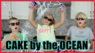 GOLD SLIME - DNCE Cake by the Ocean Parody - Teen Official Music Video