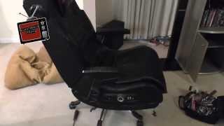 Custom Gaming Chair Mod