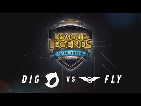 Xxx Mp4 DIG Vs FLY Regional Qualifier NA LCS Summer Split Game 2 Team Dignitas Vs FlyQuest 2017 3gp Sex