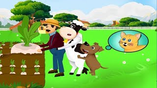 Johny Johny Yes Papa Nursery Rhymes & Baby Kids Songs | Nursery Rhymes Collection Songs With Lyric