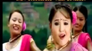 New Nepali Lok Song 2012 Rumal Hallai  Hallai