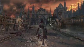 Fresh Blood (Bloodborne Remix)