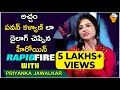 Download Video Download Rapidfire With Taxiwala Heroine Priyanka Jawalkar |Taxiwala Heroine Exclusive Interview | SocialPost 3GP MP4 FLV