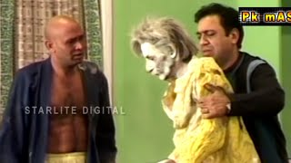 Best Of Iftekhar Thakur New Full Comedy Act and Funny Clip