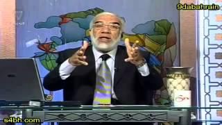 الدعاء المستجاب عمر عبدالكافي حلقة ستغير حياتك بإذن الله