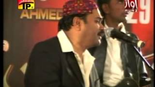 Hik Dehan Beewaf | Ahmed Mughal |  Album 29 | Hits Sindhi Songs | Thar Production