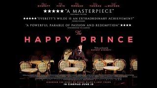 THE HAPPY PRINCE Official Trailer (2018) Oscar Wilde