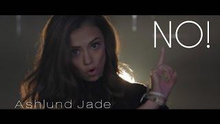 NO - Meghan Trainor - Cover by Ashlund Jade