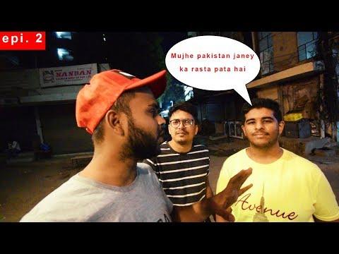 Xxx Mp4 MUMBAI TO PAKISTAN INDIA BORDER RIDE SO CLOSE TO IND PAK BORDER EPI 2 3gp Sex
