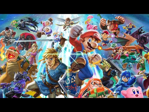 EVERY Super Smash Bros. Ultimate Character Trailer