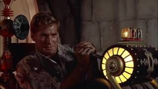 The Time Machine (1960) Return to 1900