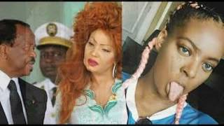 Brenda Biya Exclusive report