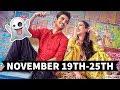 Top 10 Hindi/Indian Songs of The Week November 19th-25th 2018 | New Hindi/Bollywood Songs 2018