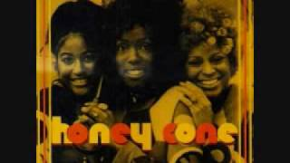 Honey Cone - Girls It Aint Easy