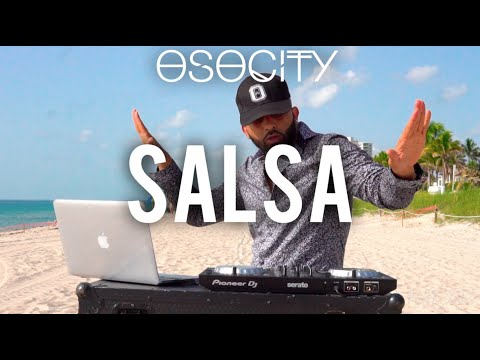 Salsa Mix 2020 The Best of Salsa 2020 by OSOCITY