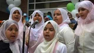 islamic songs bangla| মাগো তুমি কাঁদছো কেন| Ami Jodi Kono Din Path Bhule Jai |ISLAMIC GAN